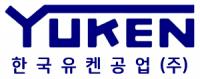 한국유켄공업(주) 로고