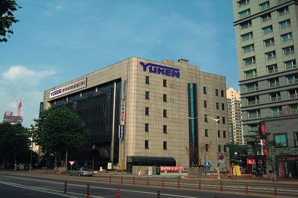 한국유켄공업 사진