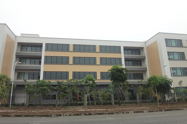 YUKEN KOGYO (FOSHAN) Co., Ltd.