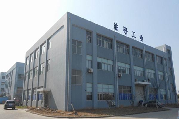 YUKEN KOGYO (NINGBO) Hydraulic Technology Co., Ltd.